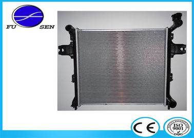 2006-2010 Jeep Commander Radiator Replacement 55116849AB PA 590*508*26mm